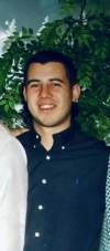 Anthony Sanchez, Branch Partner